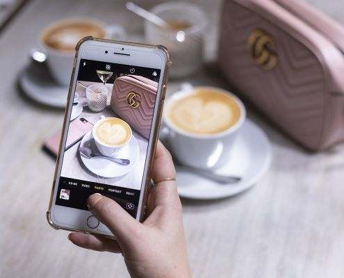 There are so many reasons why using influencers is a great marketing tool for your brand, including creating brand awareness, fostering consumer trust, and an excellent ROI (return on investment) compared to other media investments.
