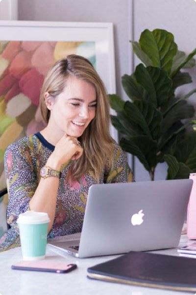 Melbourne Social Co's Director Shelley Friesen
