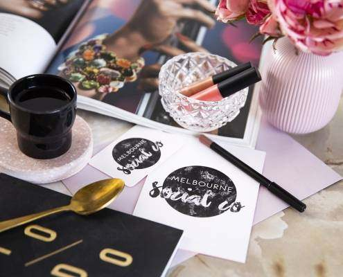 Four Ideas To Inspire Great Content - By Melbourne Social Co