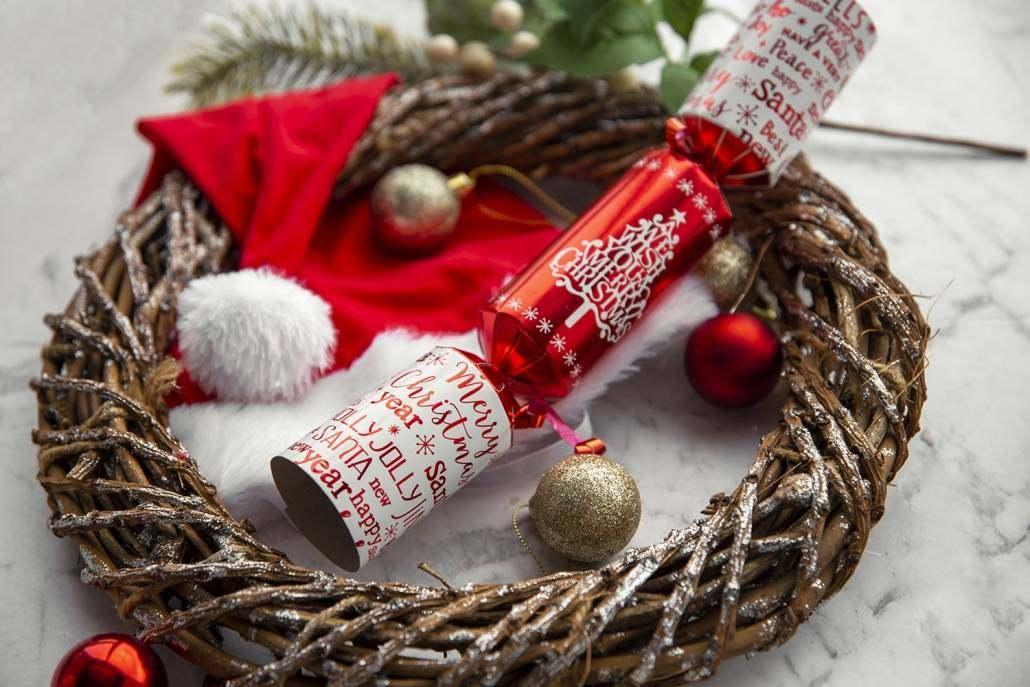 Creative ways to get into the Christmas spirit