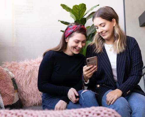 If you run a business or work in marketing you've no doubt heard the news - Instagram has removed visible 'likes' in Australia, in a new trial to combat mental health issues.