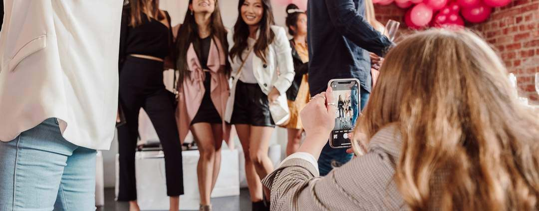 Influencer Events at Melbourne Social Co